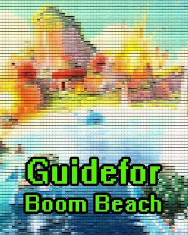 android Free Guide for Boom Beach Screenshot 1