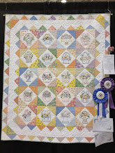 """Photo: 1005 Best of Show (Small) – """"Baskets Galore,"""" Edith Shaver and Linda McCuean"""