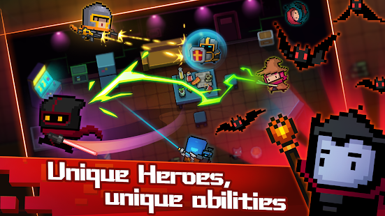 Game Soul Knight APK for Windows Phone