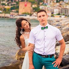 Wedding photographer Lyubov Dubovik (Ldinka987). Photo of 21.07.2017