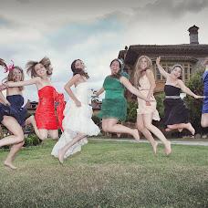 Wedding photographer Chema Vilorio (vilorio). Photo of 08.02.2017