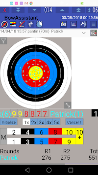 BowAssistant : your bow Assistant for archery image