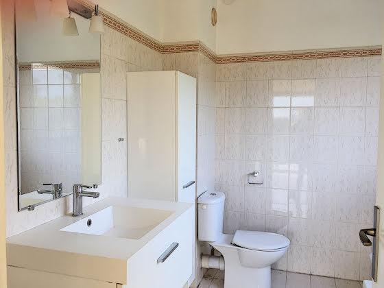 Vente appartement 3 pièces 82,66 m2