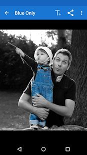 Photo Lab - editor de fotos: miniatura de captura de pantalla
