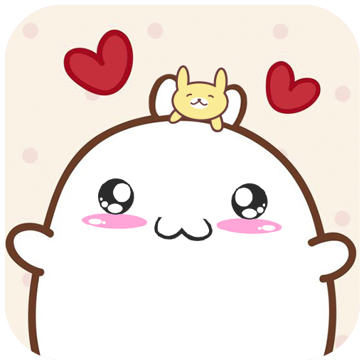 Cute Kawaii Wallpapers & Backgrounds Android APK Download Free By MX Apps