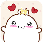 Cute Kawaii Wallpapers & Backgrounds icon