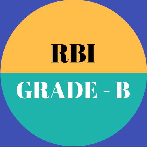 RBI Grade B officer exam 2016