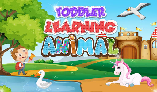 Toddler Learning Animal v1.0.0