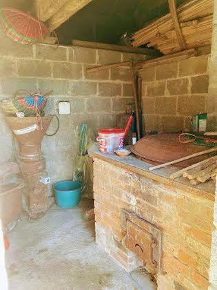 Vente ferme 7 pièces 150 m2