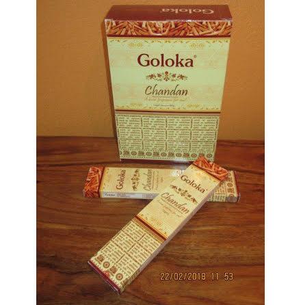 Goloka - CHANDAN