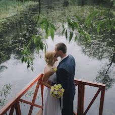 Wedding photographer Evgeniy Kolokolnikov (lildjon). Photo of 22.09.2016