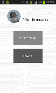 Mr Binary- screenshot thumbnail