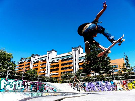 The sky surfer di roberto_p