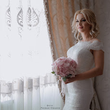 Wedding photographer Rizvan Omarov (OmaroV). Photo of 14.02.2016