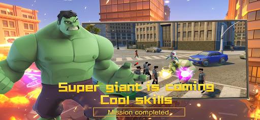 Super City Herouff1aCrime City Battle 11 screenshots 6