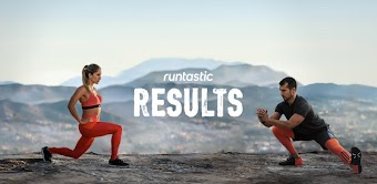 Runtastic Results Home Workouts & Personal Trainer