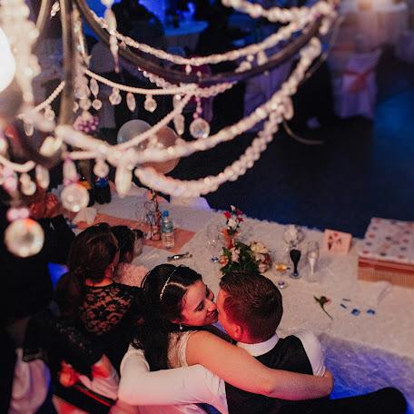 Wedding photographer Roxirosita Rios (roxirosita). Photo of 23.11.2017