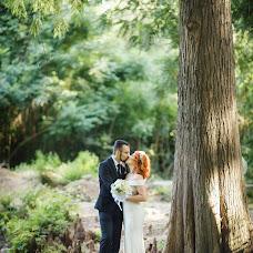 Wedding photographer Eva Romanova (romanovaeva). Photo of 02.08.2017