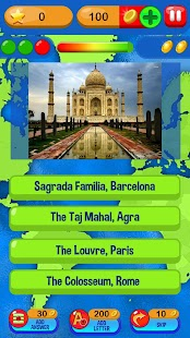 Geography Trivia Quiz Game Android Apps On Google Play - Geography quiz game