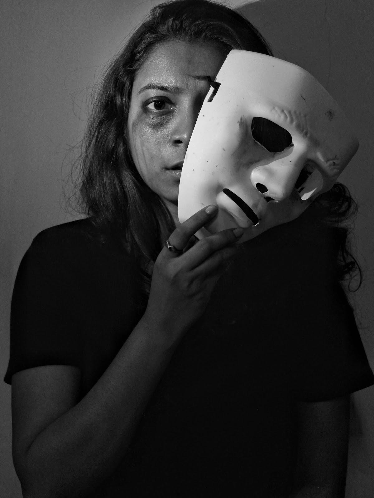 Masked image