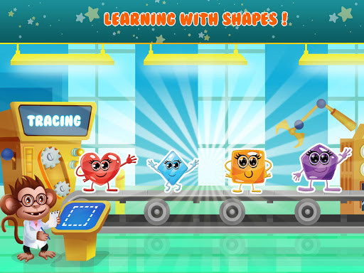 Preschool games & toddler games - Zoolingo screenshots 14
