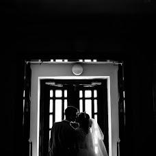 Wedding photographer Innokentiy Khatylaev (htlv). Photo of 21.08.2016