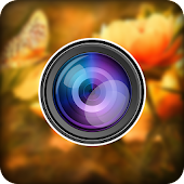 Blur camera - DSLR HD Camera