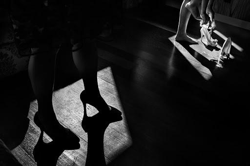 Wedding photographer Víctor Lax (victorlax). Photo of 22.09.2015