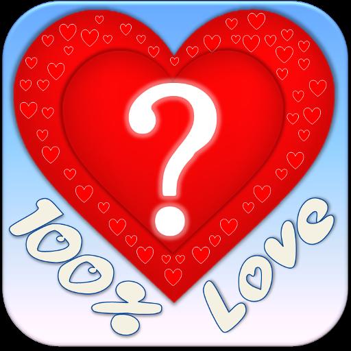 Love Test Quiz - Prank App