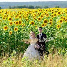 Wedding photographer Pavel Alekseev (deux). Photo of 08.09.2017