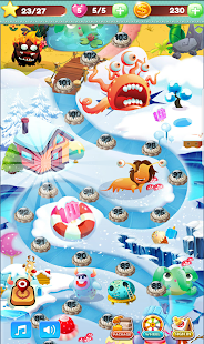 Monster Evolution Mania for PC-Windows 7,8,10 and Mac apk screenshot 5