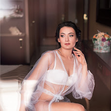 Wedding photographer Sasha Badretdinova (alexa1990). Photo of 15.12.2017