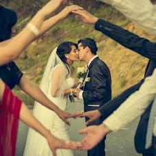 Wedding photographer Francisco Teran (fteranp). Photo of 27.12.2016