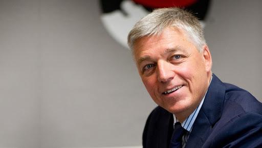 Michel Isnard, Red Hat EMEA