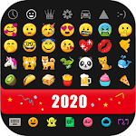 Keyboard - Emoji, Emoticons icon