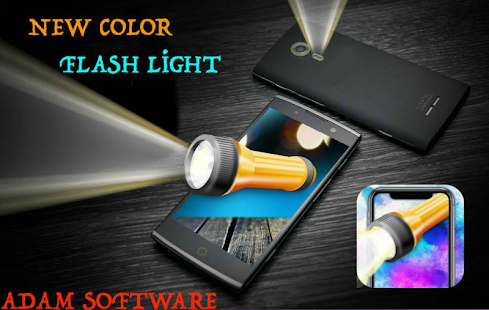 Colorful Hand Lighthouse new for PC-Windows 7,8,10 and Mac apk screenshot 9