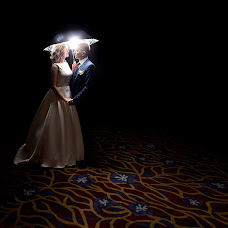 Wedding photographer Anton Kovalev (Kovalev). Photo of 13.05.2018
