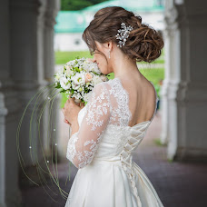 Wedding photographer Yuliya Rote (RoteJ). Photo of 07.08.2017