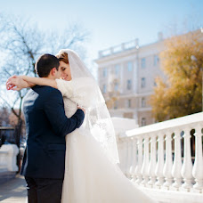 Wedding photographer Kirill Leukhin (leoradio). Photo of 06.03.2015