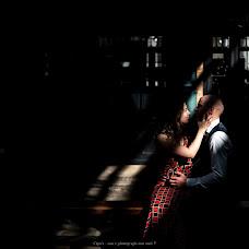 Wedding photographer Andrea Laurenza (cipos). Photo of 07.05.2018