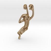 3D-monkeys 345