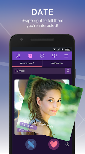 JustDating 3.0.8 screenshots 2