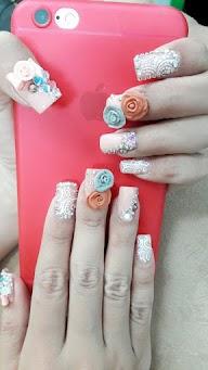 Nails N Lashes By Garimaa photo 1