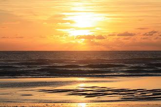 Photo: Sun-Set