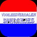 Nederlandse sprookjes verhalen icon