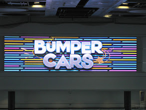 Photo: Quantum otS - SeaPlex - Bumper Cars