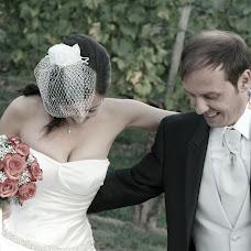 Wedding photographer Laura chiara Orlando (LaLibellula). Photo of 09.08.2017