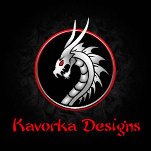 Kavorka Designs avatar image
