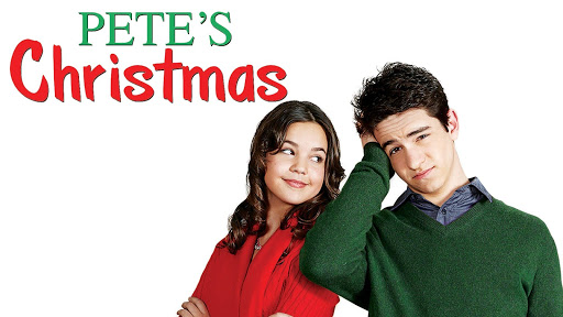 12907 - Cast Of Petes Christmas