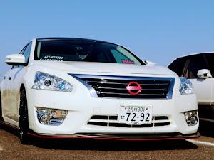 ティアナ L33のカスタム事例画像 車好き【F-INFINITY】さんの2020年11月11日11:39の投稿
